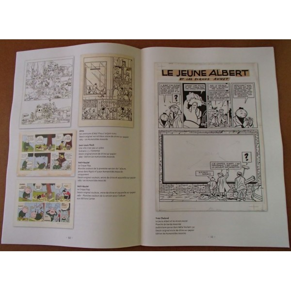 Catalogue de rencontres