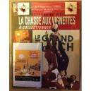 Jeu Chasse aux Vignettes Le Grand Match Rencontres Chaland 2015 Martin Bernard