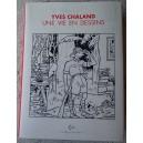 Livre CHALAND une vie en dessins Tirage de tête 41a200