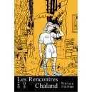 Ex Libris Yves Chaland