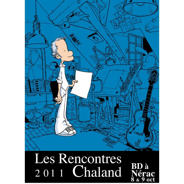 Rencontres chaland