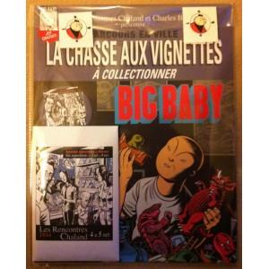 Jeu Chasse aux Vignettes Big Baby Rencontres Chaland 2014 Burns