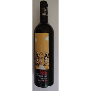 Bouteille de Vin AOC Buzet Domaine Salisquet - RC 2015